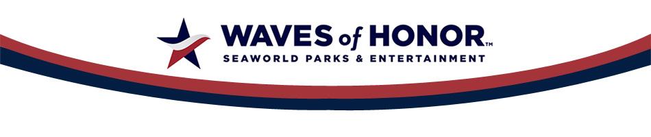 Busch Gardens Offers Fifty Percent Off For All Veterans